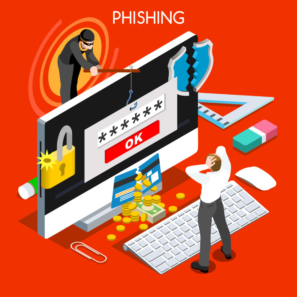 phishing attack Our threatsim phishing simulations are an excellent addition to any security awareness training program, particularly those focused on fighting phishing attacks.